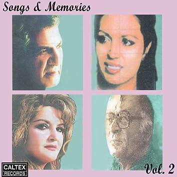 Songs & Memories Vol 2, 4 CD Pack - Persian Music
