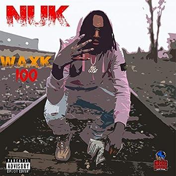 Waxk 100