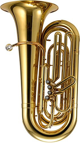 JUPITER/JTU-1010 ジュピター Tuba JTU1010 チューバ ピストン ラッカー仕上げ B♭