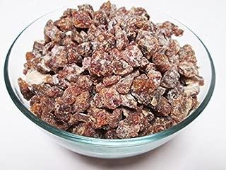 Natural Dried Diced Dates (Chopped ), 3 lbs bulk bag