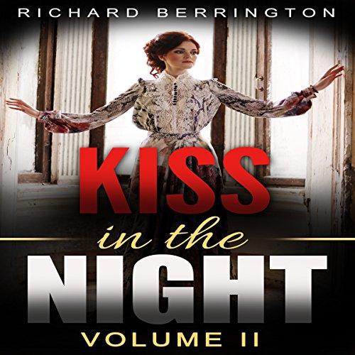 A Kiss in the Night, Volume 2 Titelbild