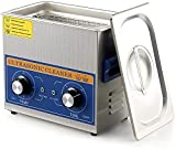 NICETOW 2021 Novo limpador ultrassônico com aquecedor e Temporizador 2L-10L Máquina de cavitação ultrassônica Industrial  Máquina de Lavar Ultra-som para joalheria profissional, relógio, li
