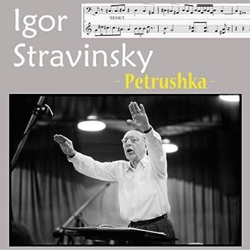 Stravinsky : Petrushka - Burlesque in Four Scenes