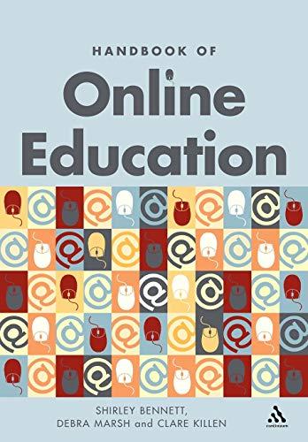Handbook of Online Education
