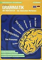 Fischer, H: mindmemo Lernfolder - Grammatik