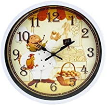 Kitchen Wall Clock BD-CLK-KT
