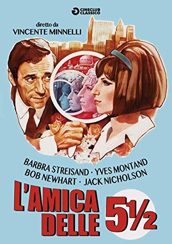 Amica Delle 5 E 1/L' 2  [Italia] [DVD]
