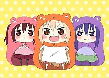 TianSW Himouto! Umaru-chan  20inch x 14inch/49cm x 35cm  Waterproof Poster No Fading