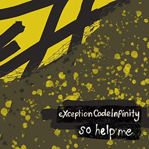 Exception Code Infinity