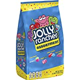 Jolly Rancher Candy Assortment, Bulk Candy, 2lb Party bag (46 oz)