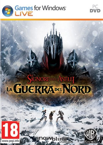 Il Signore Degli Anelli: Guerra del Nord