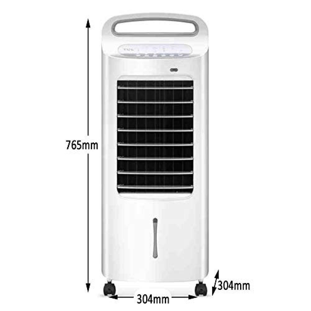Ventilador de torre, Unidad de aire acondicionado Purificación de ...