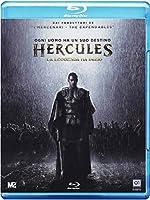 Hercules - La Leggenda Ha Inizio [Italian Edition]