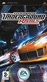 NFS Underground Rivals (PSP)