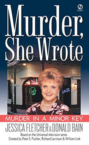 Murder in a Minor Key