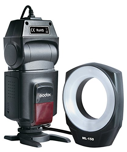 Godox ML-150 - Flash (AA)