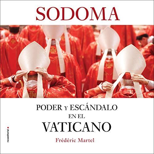 Sodoma [Sodom] cover art