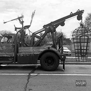 Album Art: Bunker