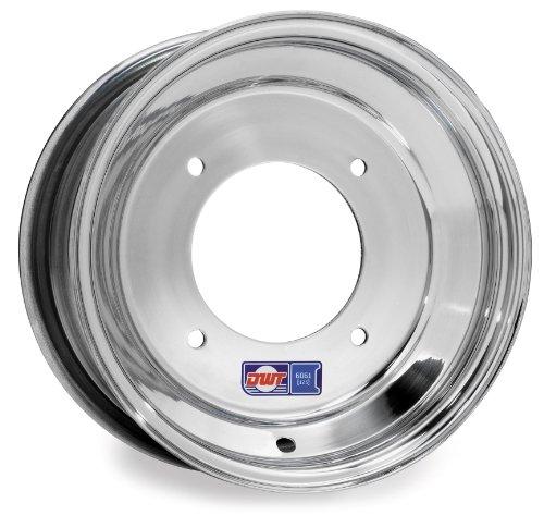 DWT DOUGLAS WHEEL Ultimate .190 Double Rolled Wheels Polished 14X11 5+6 4//156