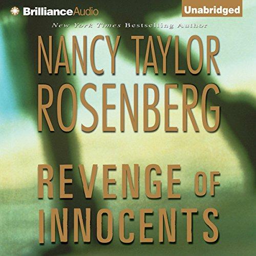 Revenge of Innocents cover art