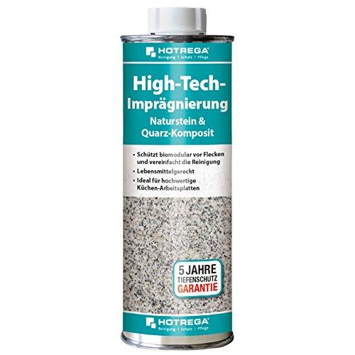 HOTREGA High Tech Imprägnierung Naturstein & Quarz Komposit 250 ml