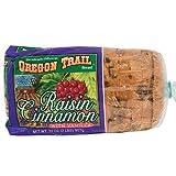 Oregon Trail Bread, Raisin Cinnamon w/ Vanilla (32 oz.) (pack of 2)