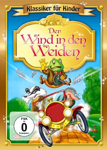 Der Wind in den Weiden - Klassiker für Kinder