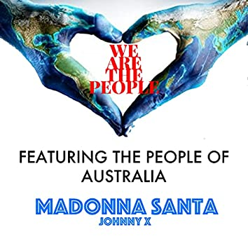 We Are The People (feat. Johnny X) [The People's Remix] (The People's Remix)