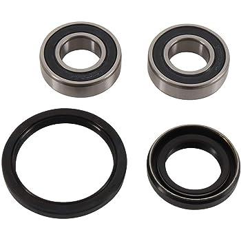 Honda CRF250R Pivot Works front /& rear wheel bearing kit CRF450X CRF450R