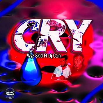 CRY (feat. Dj Cain)