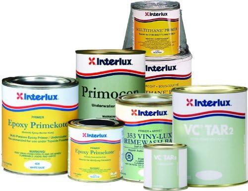INTERLUX INTERNATIONAL ブランド買うならブランドオフ PAINT Fiberglass PREP Surface QT 国内正規品