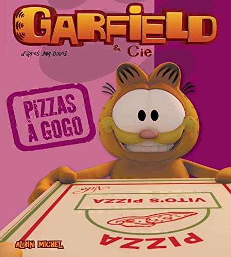 Pizzas à gogo Poche cartonné 1 -09/2012-