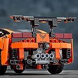 Immagine 2 lego technic chevrolet corvette zr1