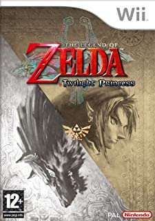 The Legend Of Zelda: Twilight Princess Wii (Nintendo Wii) by Wii (B000FQBPCQ) | Amazon price tracker / tracking, Amazon price history charts, Amazon price watches, Amazon price drop alerts