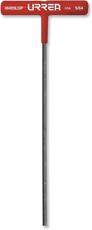Urrea 46405lgp Hex Schlüssel T-Griff 9 Zoll Lange 5 64 Zoll Schlüssel B00I6TG0DS | Ausgezeichnet