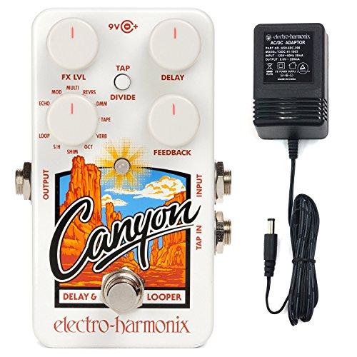 Electro Harmonix CANYON...