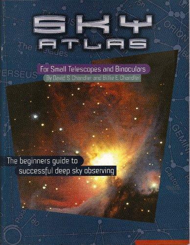 Sky Atlas for Small Telescopes a...