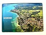 Generisch Kühlschrankmagnet Bodensee -Souvenir Reiseandenken,Fridge Magnet,Germany 221204