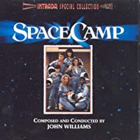 Space Camp (OST) by John Williams