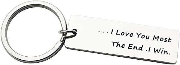 Boyfriend Gift I May Not Be Your First Date Keychain Valentines DayChristmas for Him or Her