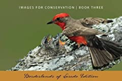 Features nearly 300 full-color images Includes the work of 20 professional wildlife photographers from the world-over Makes a great gift for nature, art, photography, and wildlife lovers! Images for Conservation is a non-profit dedicated to helping l...