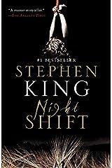 Night Shift Kindle Edition