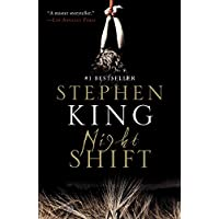 Deals on Night Shift Kindle Edition