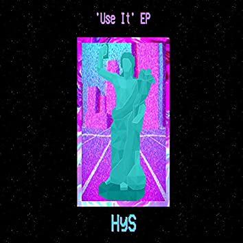 Use It EP