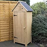 Kingfisher Wooden Shed