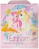 Einhorn Adventskalender, 1er Pack (1 x 987 g)