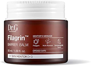 Dr.G Filagrin Barrier Balm 50ml/ 1.69 fl.oz. Moisture Coated Balm Cream