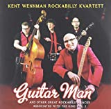 Guitar Man And Other Great Rockabilly