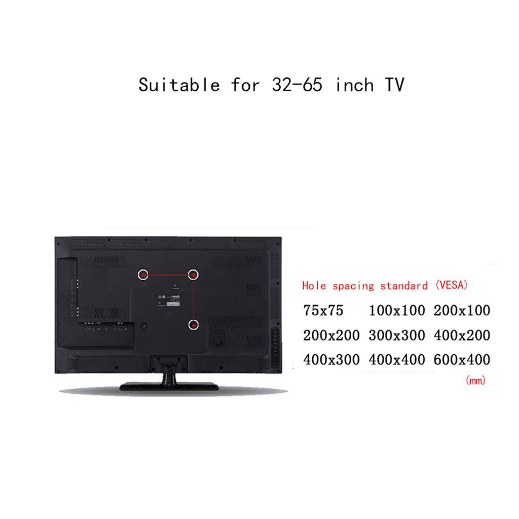 ZWW electronic Soporte Ultrafino montado en la Pared LCD TV, 32-48 ...