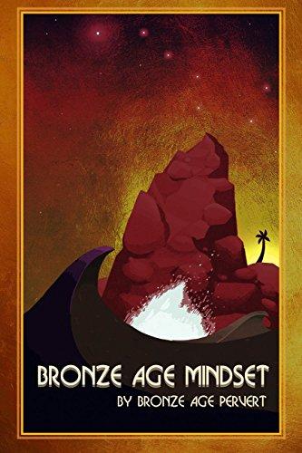 Bronze Age Mindset (English Edition)